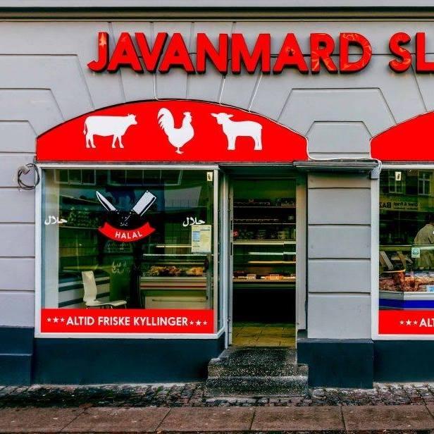 Javanmards